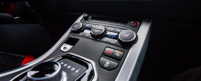 Range Rover Evoque 2016